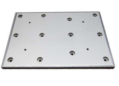 Composite Skodoar Plate Of Wurk Roll Bearing Chock
